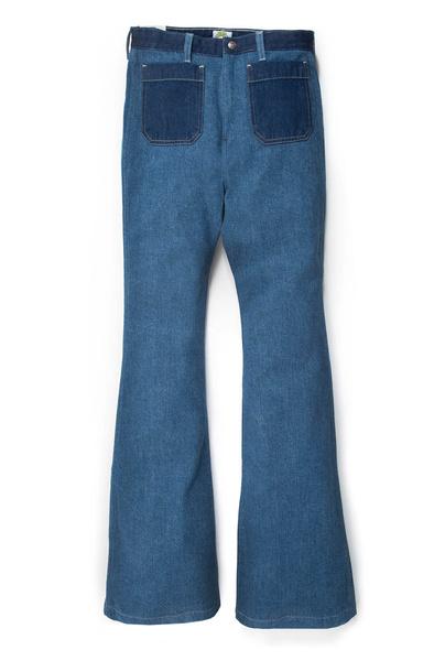 Как выбрать идеальную пару джинсов   галерея [3] фото [2]
