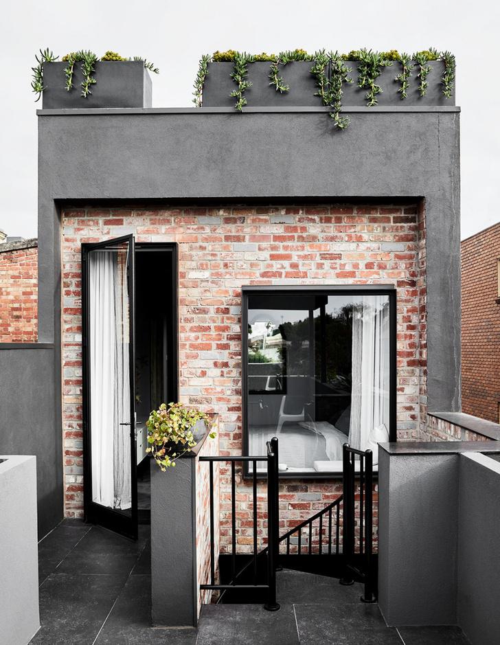 Дом в Австралии, наполненный искусством (фото 11)