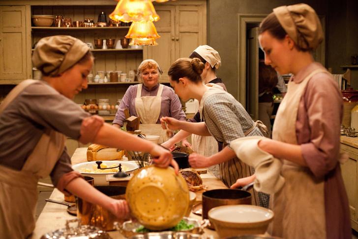 Кухни из кино: 15 интерьеров (фото 7)