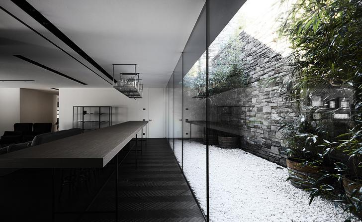 Casa Fantini Пьеро Лиссони (фото 2)