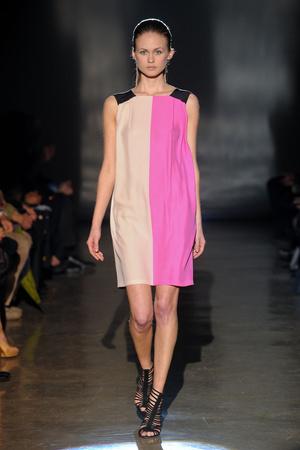 Показы мод Roberto Musso Осень-зима 2011-2012 | Подиум на ELLE - Подиум - фото 2200