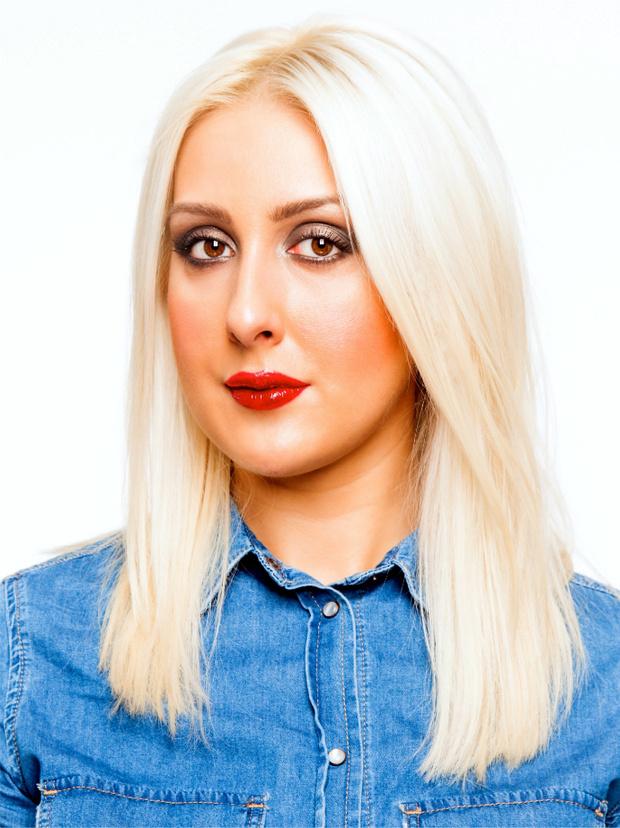 Мария Пыренкова, ведущий визажист YSL Beaute в России