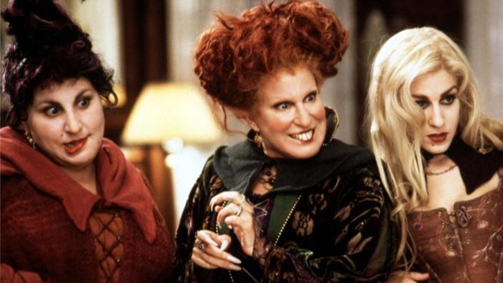 10 лучших фильмов про Хэллоуин для всей семьи (фото 12)