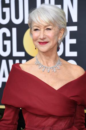 Пять платьев красного цвета на красной дорожке «Золотого глобуса-2020» (фото 8.2)