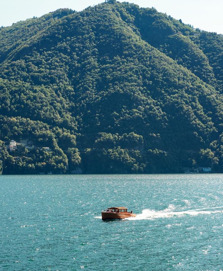 Дом  у озера (фото 10)