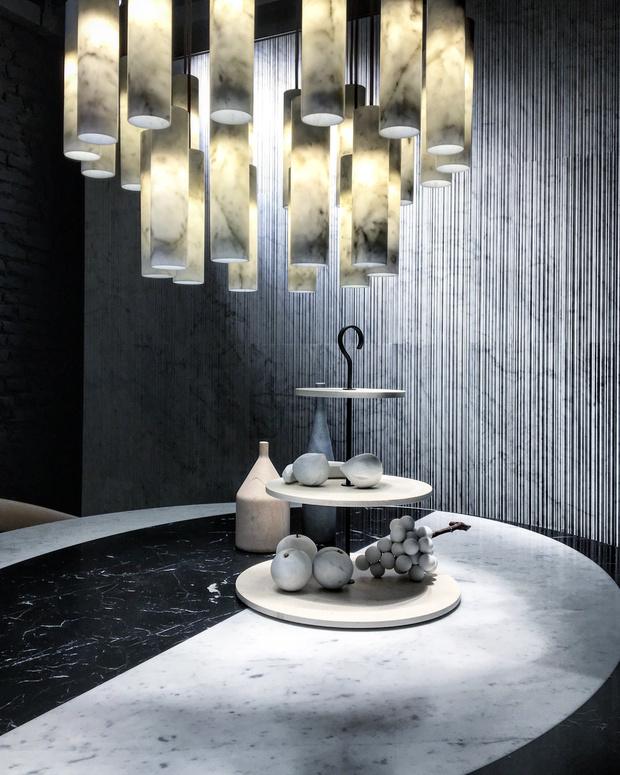 Тайные комнаты: проект Элизы Оссино и Salvatori (фото 0)