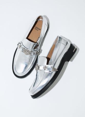 Лоферы — идеальная обувь для весенних прогулок. Какие купить и с чем носить? (фото 11.1)