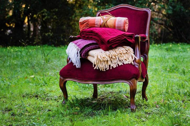 ТОП-5: домашний текстиль фото [14]
