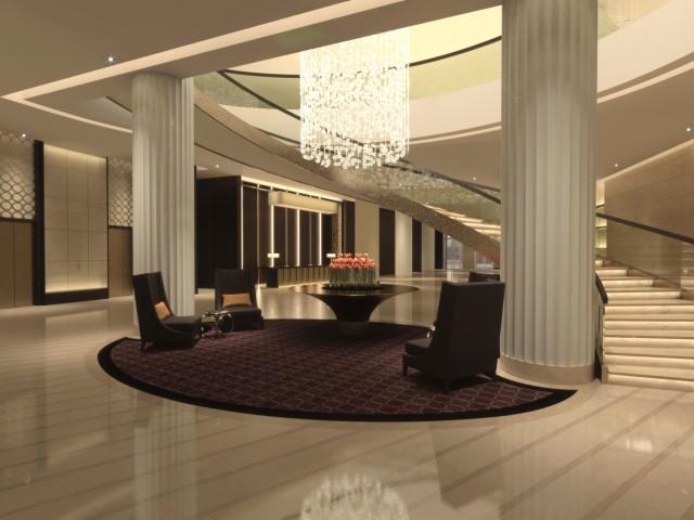 Первый отель Hyatt Regency откроется в Москве