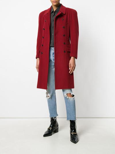 Красивые и практичные варианты пальто до 15, 30 и 50 тысяч рублей (галерея 8, фото 9)