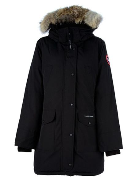 осенние куртки фото