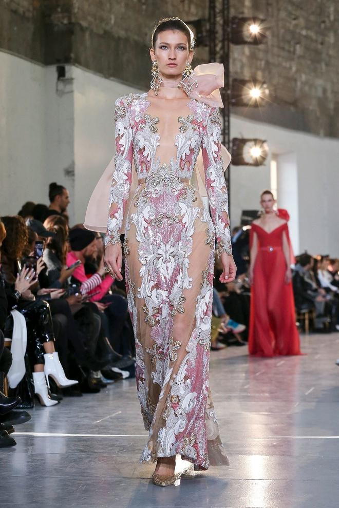 Elie Saab Haute Couture 2020 (фото 5.1)