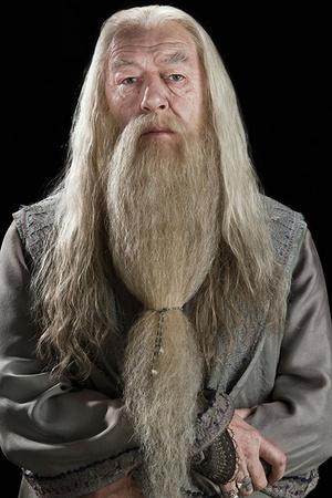 Джуд Лоу в образе Дамблдора в тизере «Фантастических тварей» (фото 2)