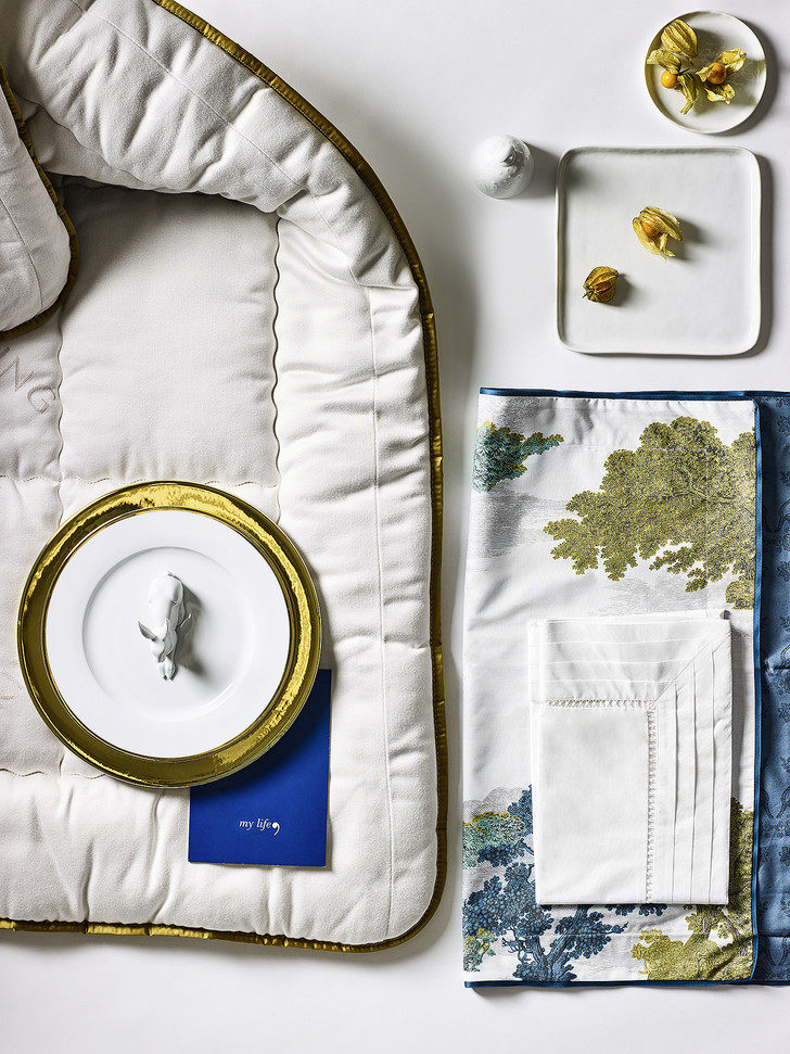 завтрак в постель (фото 1)