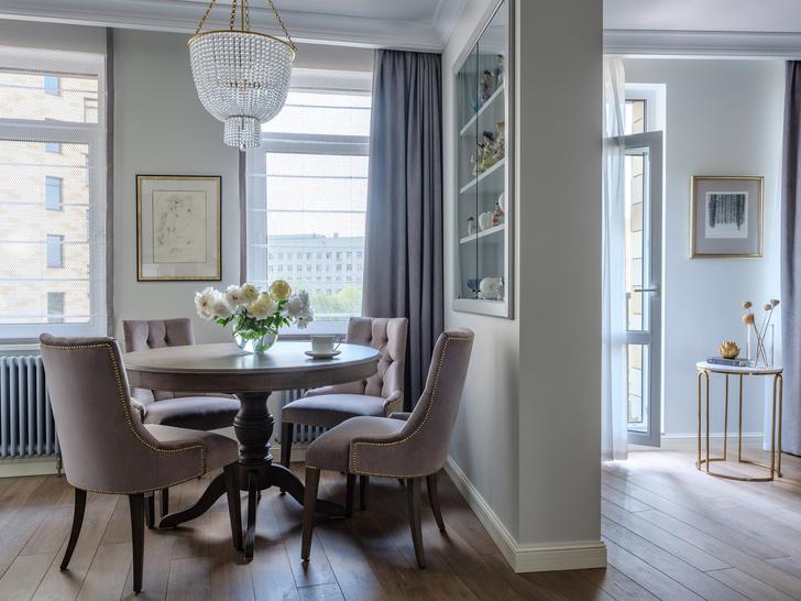 5 способов заставить маленькую квартиру казаться больше (фото 13)