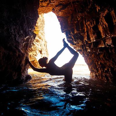 ВСТАЛА В ПОЗУ: 7 мотивирующих йога-аккаунтов   галерея [5] фото [2]