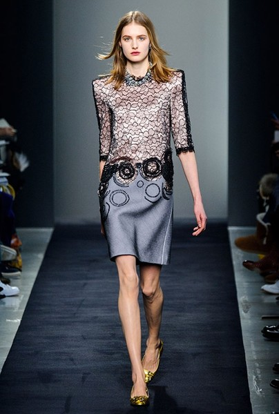 Неделя моды в Милане: день четвертый | галерея [1] фото [5]
