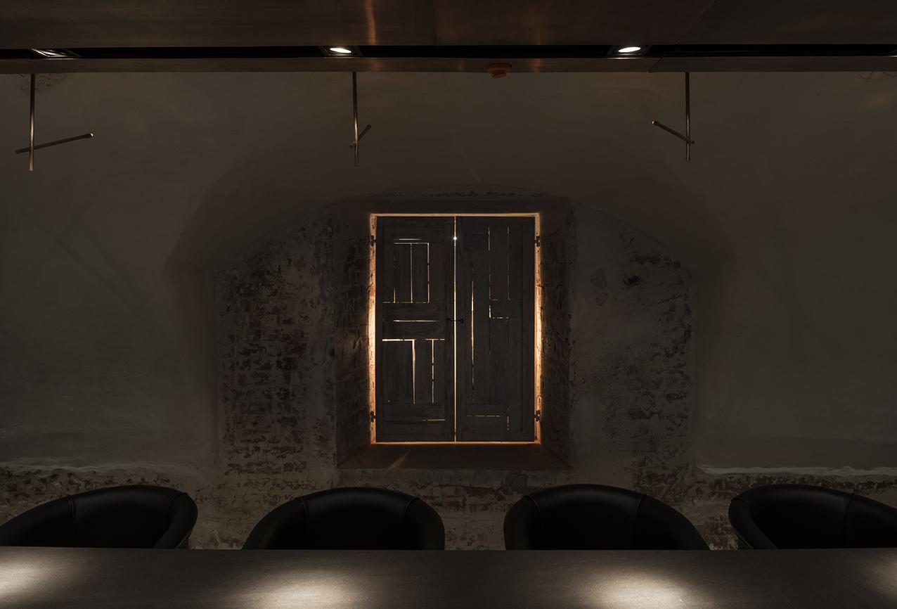 Открылся ресторан Chef's Table | галерея [1] фото [3]