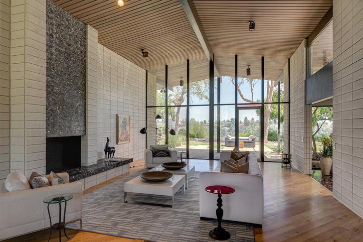 Новый дом Мерил Стрип в Калифорнии за  $ 3,6 миллионов (фото 0)
