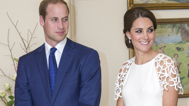 45 доказательств, что Кейт Миддлтон и принц Уильям — одна из самых стильных пар