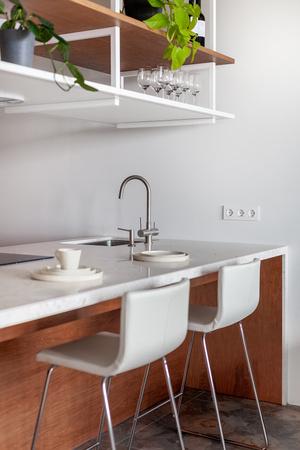 Квартира 44 м² для успешного бизнесмена от студии MAST (фото 7.1)