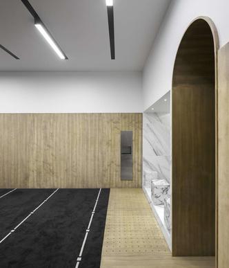 Исламский культурный центр в Португалии (фото 7.2)