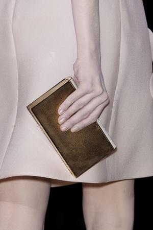 Показ Valentino коллекции сезона Весна-лето 2011 года Haute couture - www.elle.ru - Подиум - фото 217694