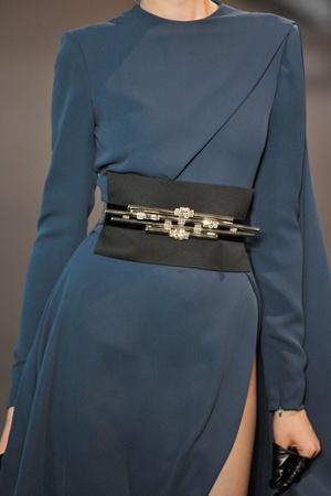 Показ Stephane Rolland коллекции сезона Осень-зима 2011-2012 года haute couture - www.elle.ru - Подиум - фото 278338