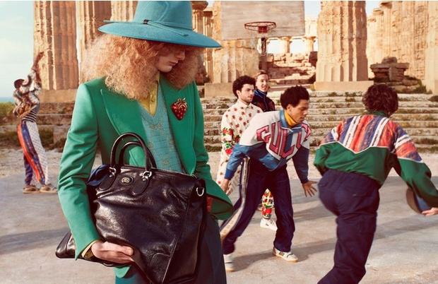 Какой модный бренд самый популярный в России? (фото 3)