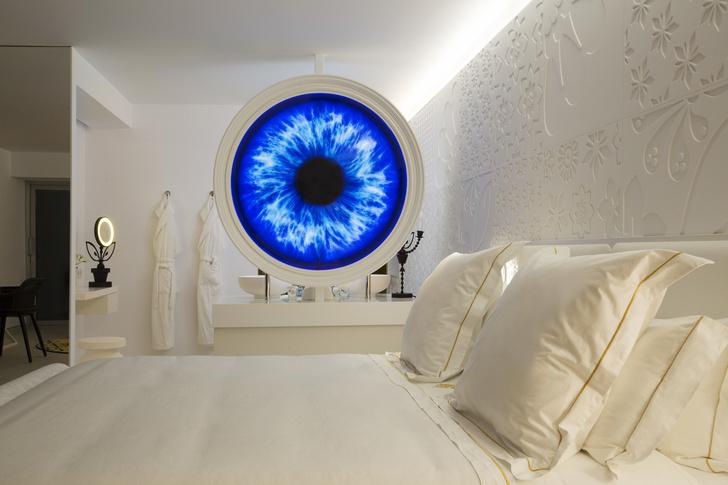 Только для взрослых: новый отель Марселя Вандерса на Майорке (фото 8)
