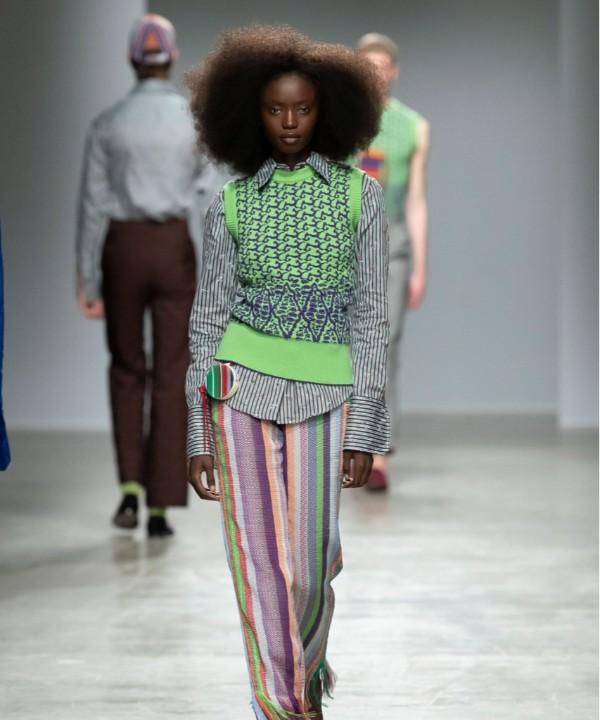 Свежий взгляд: три дебюта парижской Недели моды