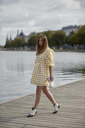 29 лучших стритстайл-образов на Неделе моды в Копенгагене (фото 7.2)