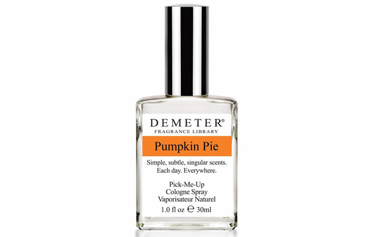 Аромат Pumpkin Pie