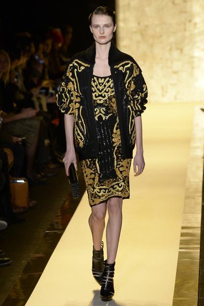 Неделя моды в Нью-Йорке: лучшие показы уикенда | галерея [4] фото [1]