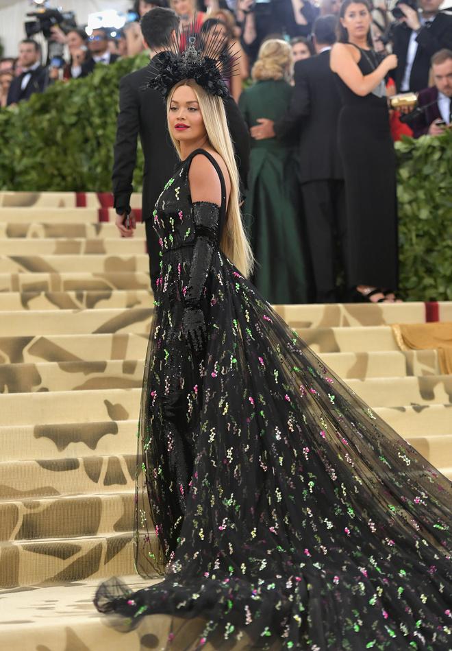 Met Gala 2018: самые красивые платья звезд (фото 6.2)