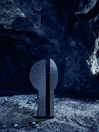 «Примитивы» Алессандро Мендини на выставке в Милане (фото 1.2)