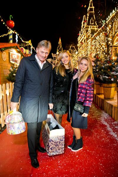 В ГУМе состоялось открытие магазина BOSCO Fresh и вечеринка Aprés ski | галерея [1] фото [58]
