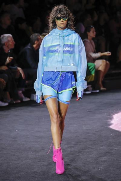 Самое важное, что нужно знать о New York Fashion Week | галерея [5] фото [7]
