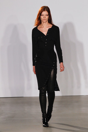 Показы мод Altuzarra Осень-зима 2013-2014 | Подиум на ELLE - Подиум - фото 877