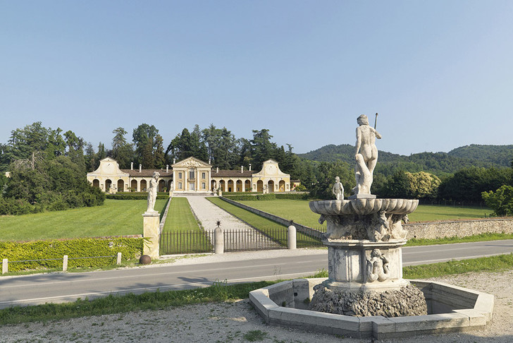 Villa barbaro (villa di maser)