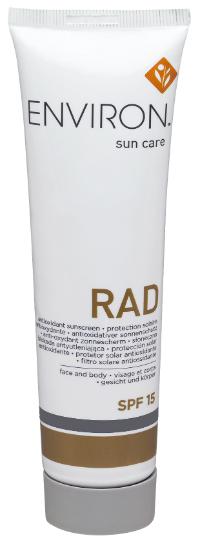 RAD SPF 15 Environ