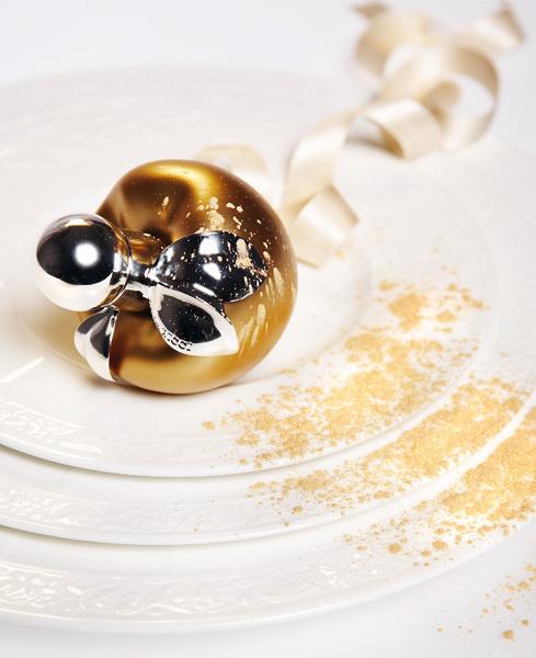 Nina Gold Edition, Nina Ricci