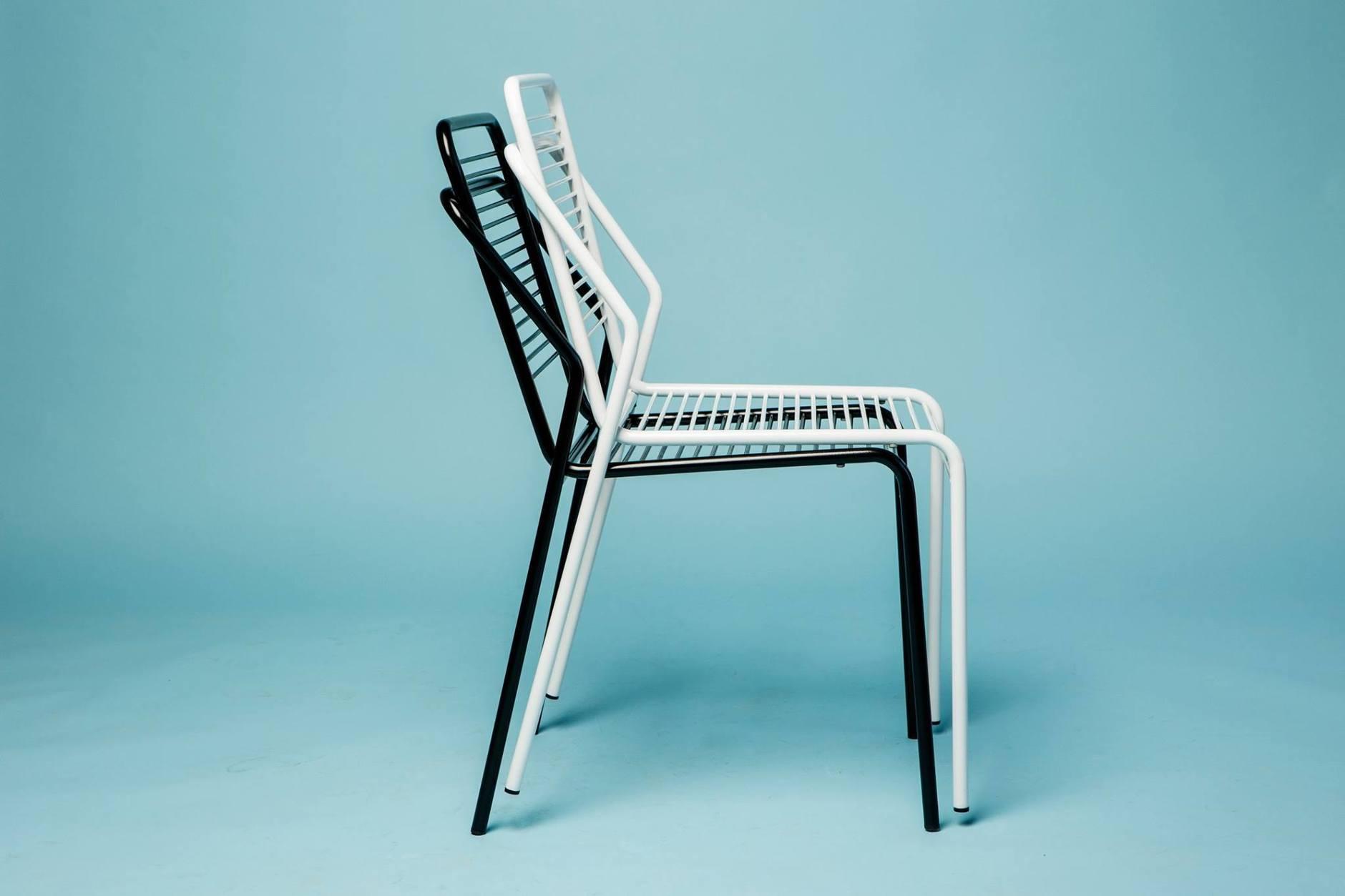 Русский дизайн: стулья от Александра Жуковского (галерея 3, фото 1)