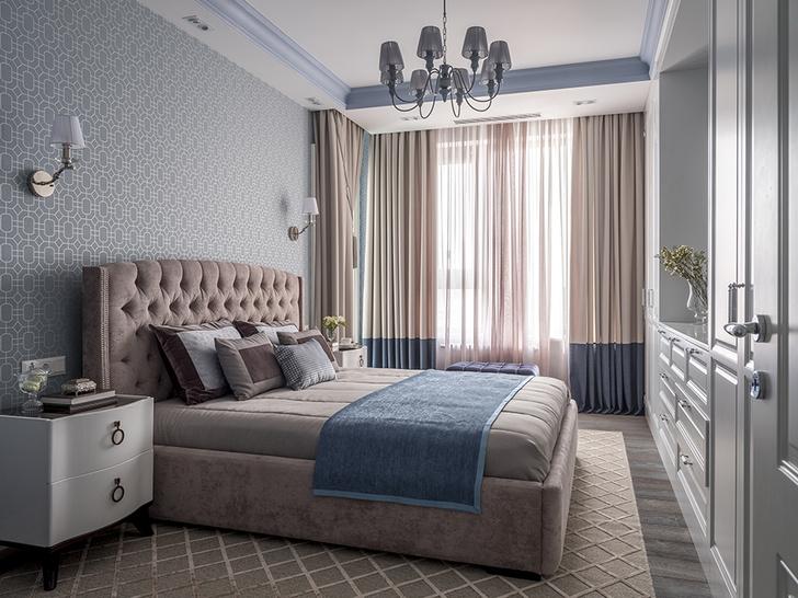 Квартира 112 м в Москве (фото 10)