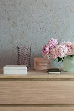 Квартира 54 кв.м для бабушки-модницы: проект Марии Микены (фото 16)