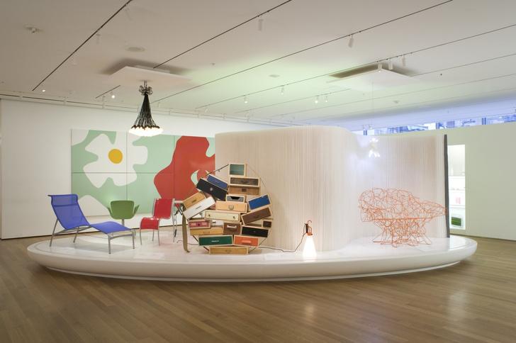 Главный экспонат: музеи с мебельными коллекциями (фото 20)