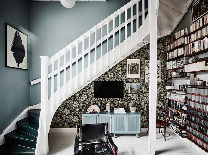 Как обустроить домашнюю библиотеку: 16 советов (фото 5)