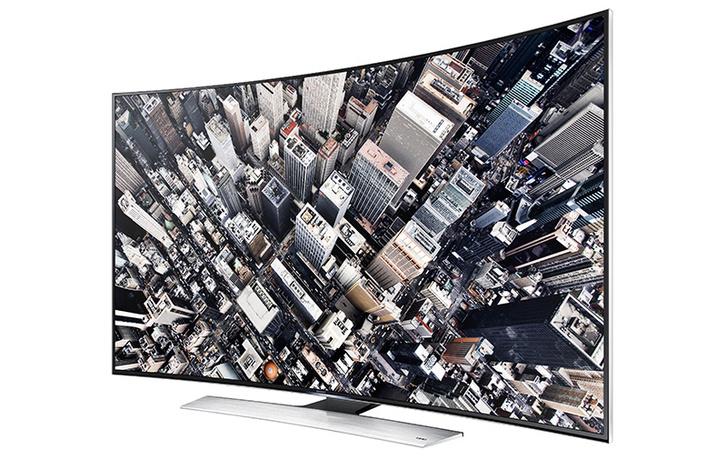 Ultra HD UE78HU9000T
