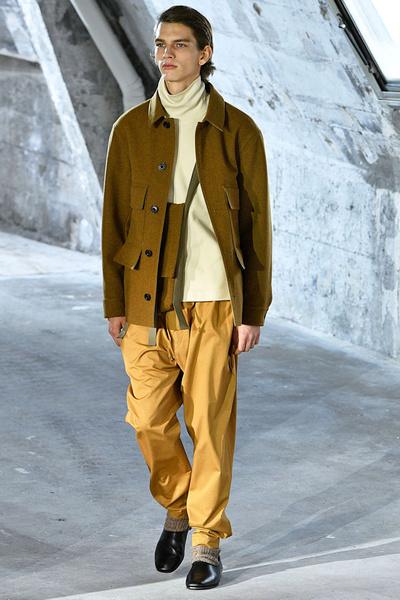 Главное, что случилось на Неделе мужской моды в Париже (галерея 4, фото 6)