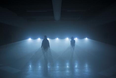 В Центре МАРС открылась выставка «Пятое измерение: сингулярность» | галерея [1] фото [1]